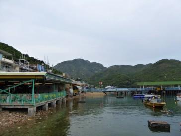 Sok Kwu Wan