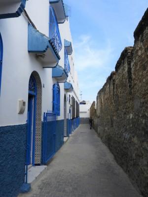 Medina of Tangiers