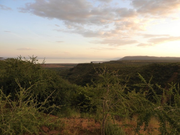 Great Rift Valley in Tanzania