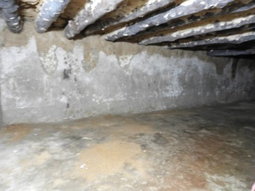 Slave chambers in Stone Town