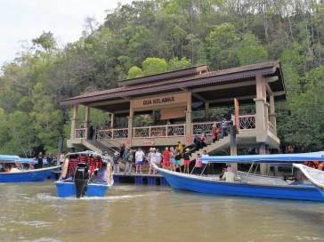 Kilim Geopark - Langkawi