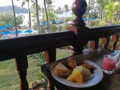 Berjaya Langkawi resort - Breakfast