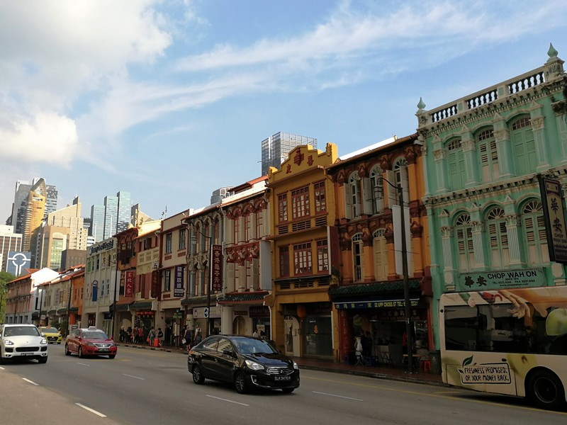 Do & See on a long weekend in Singapore