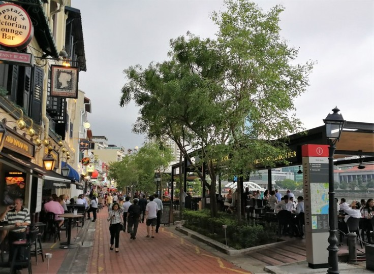 Tips on booking attractions & restaurants in Singapore