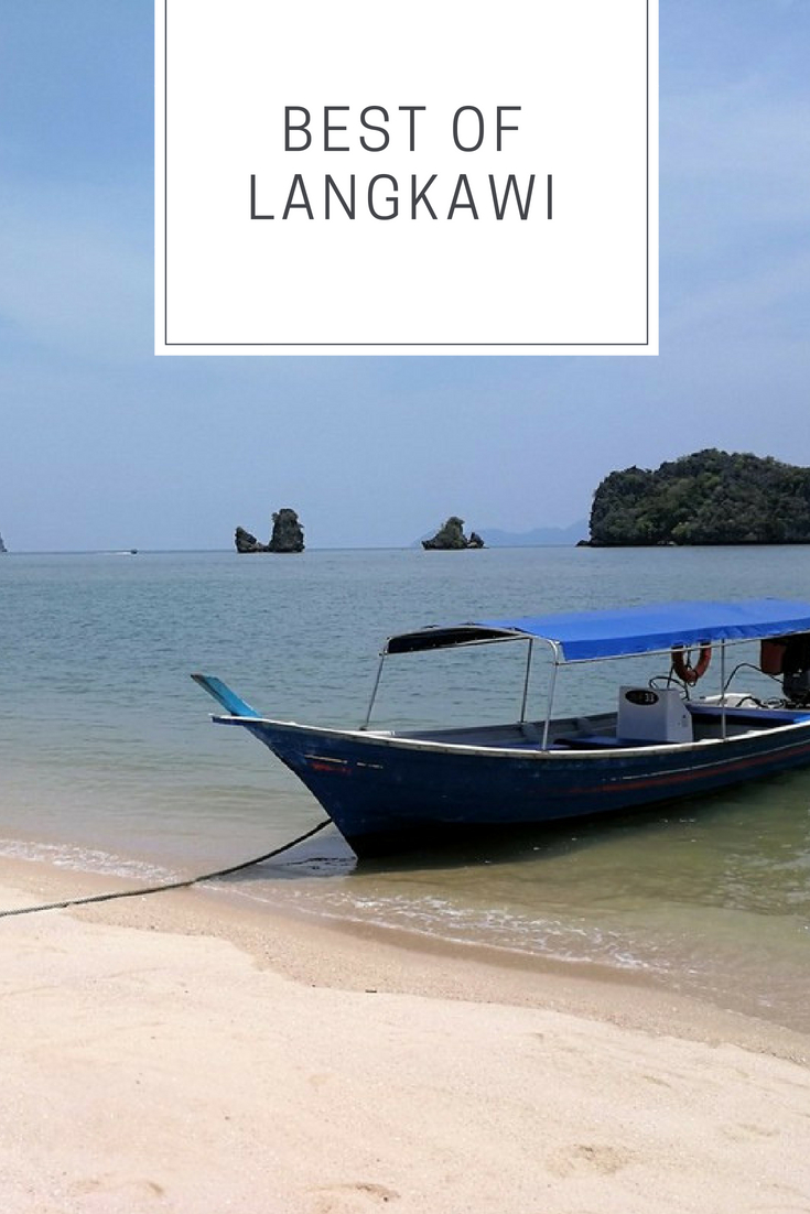 Best of Langkawi