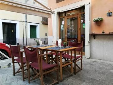Ambigu restaurant & tapas bar in Palma de Mallorca
